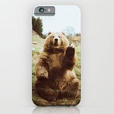Hi Bear iPhone 6s Slim Case