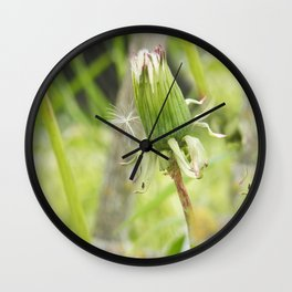 KNOSPE Wall Clock