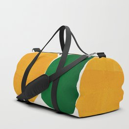 Abstraction_STONES Duffle Bag