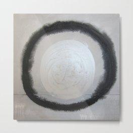 Dasein/Transcendence/Existenz Metal Print