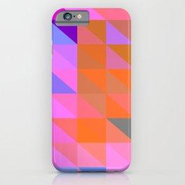 Livin' Easy iPhone Case