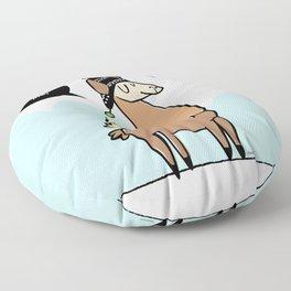 Llama Me! Floor Pillow