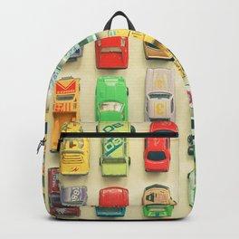 Car Park Backpack