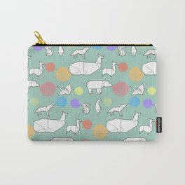 Ori-Gum-i Carry-All Pouch