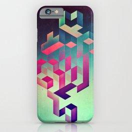 isyhyrtt dyymyndd spyyre iPhone Case