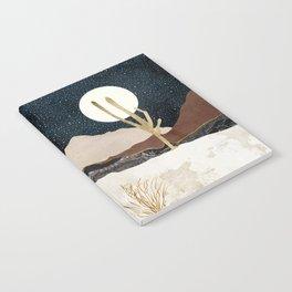 Desert View Notebook