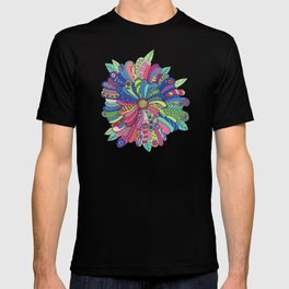 Flower Burst T-shirt