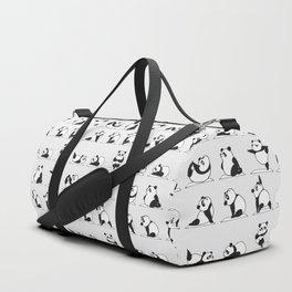 Panda Yoga Sporttaschen