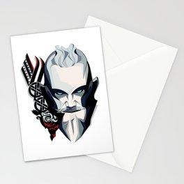 Bjorn Ironside Stationery Cards