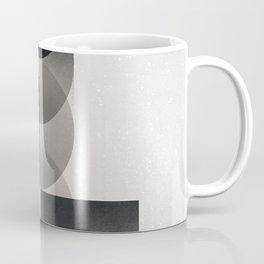 Squared sphere Coffee Mug