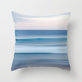 Brushed Throw Pillow