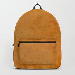 Dante Orange Stucco - Luxury - Rustic - Faux Finishes - Corbin Henry Venetian Plaster Backpack