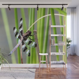 Dragon Fly 2 Wall Mural