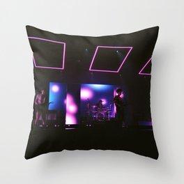 The Nineteen Seventy Five Throw Pillow