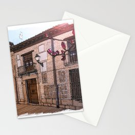 Sweet Home Alcalá Stationery Cards