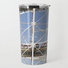 Cyclone Travel Mug