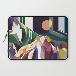 At Mont-Rebei Laptop Sleeve