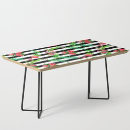 Hot Fun In The Summertime Coffee Table