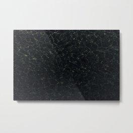 sea water 001 Metal Print