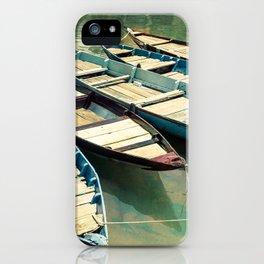 Hoi An iPhone Case