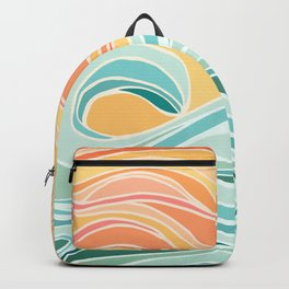 Sea and Sky II Backpack