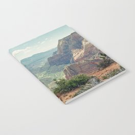 Kevin Russ x Parks Project - Zion National Park Notebook