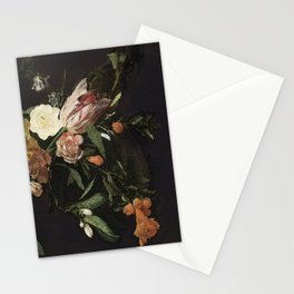 Every hour of the light and dark is a miracle Stationery Cards