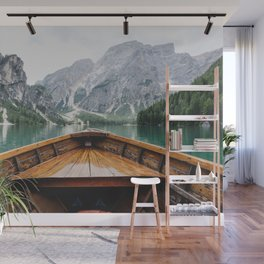 Live the Adventure Wall Mural