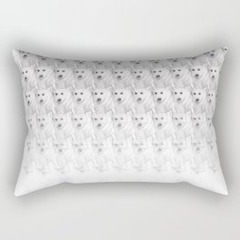 TheLast Rectangular Pillow