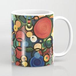 Connecting the Molecules Coffee Mug