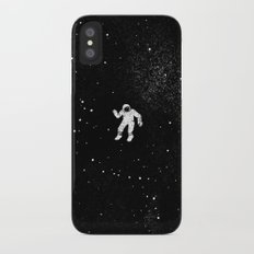 Gravity iPhone X Slim Case