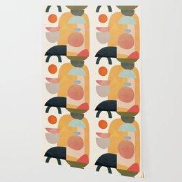 Modern Abstract Art 70 Wallpaper