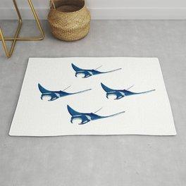 raie manta - manta ray - plongée - diver - diving - dive - globula Rug