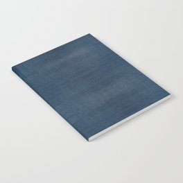 501 ORIGINAL BLUE DENIM Notebook