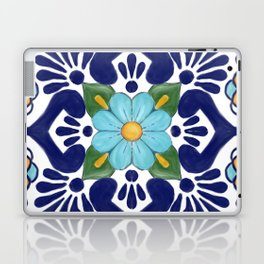 talavera tile 2 Laptop & iPad Skin