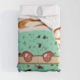 Desserts - Baked Alaska Comforters
