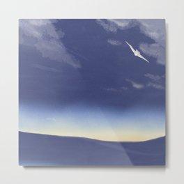 Before the dawn | Miharu Shirahata Metal Print