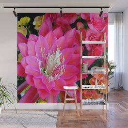 A Sensational Sunrise Wall Mural