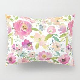 Summer Vibes Pillow Sham