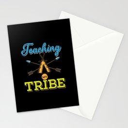 FunnyTeacher Stationery Cards