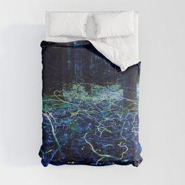 Glow in the Dark Comforters