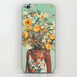 You Loved me a Thousand Summers ago iPhone Skin