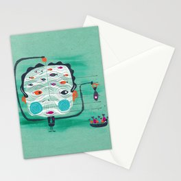 Lots of ideas Stationery Cards
