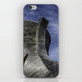 The Ark iPhone Skin