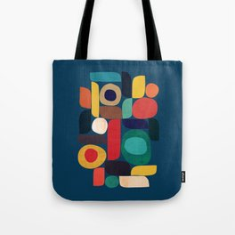 Miles and miles Tote Bag