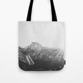 YOSEMITE / California Tote Bag