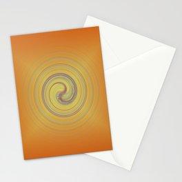 Energy upload Stationery Cards
