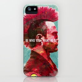 Sunset Overdrive iPhone Case