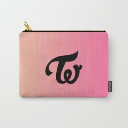 twice Carry-All Pouch