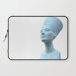 Queen Nefertiti Laptop Sleeve